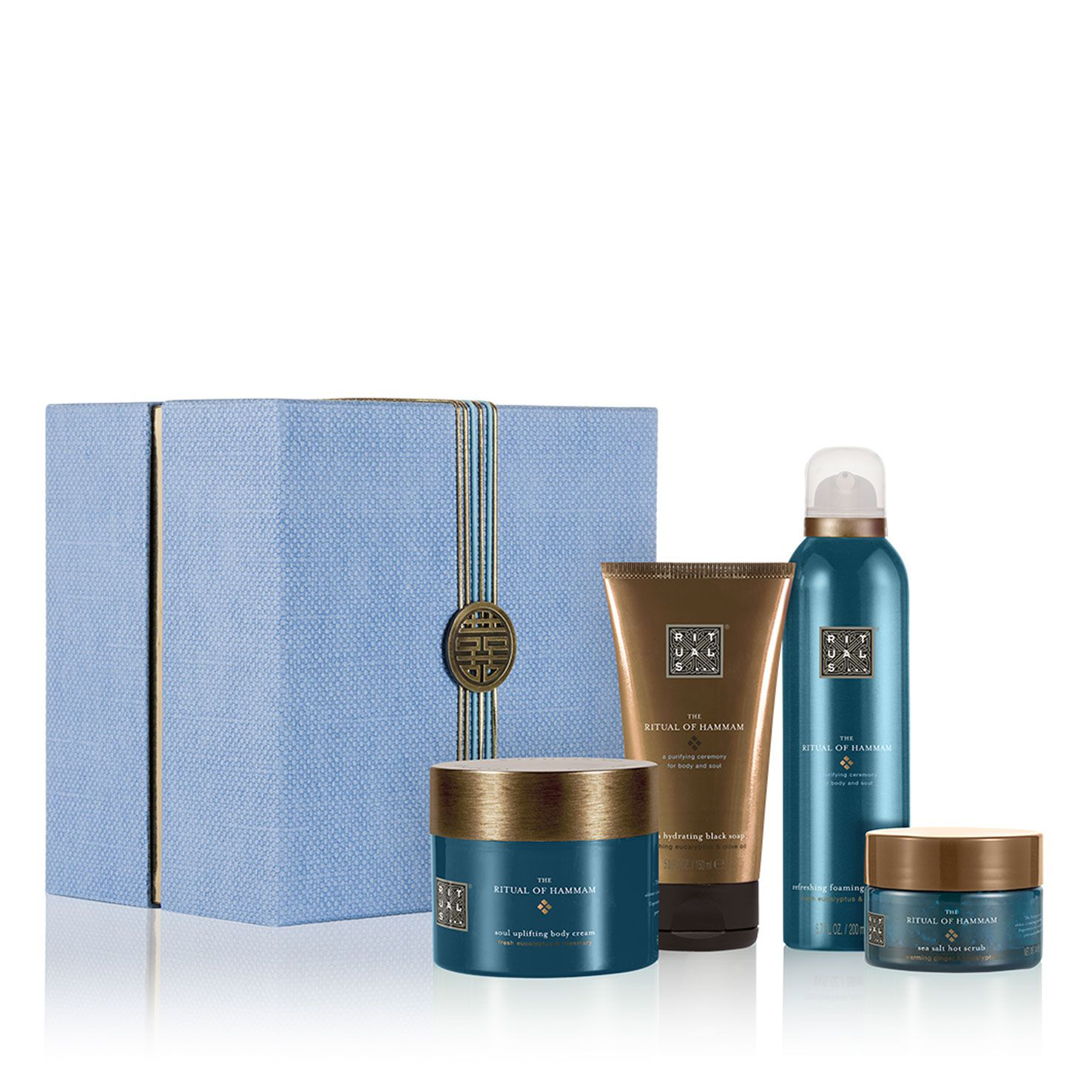 Rituals® Purifying Collection